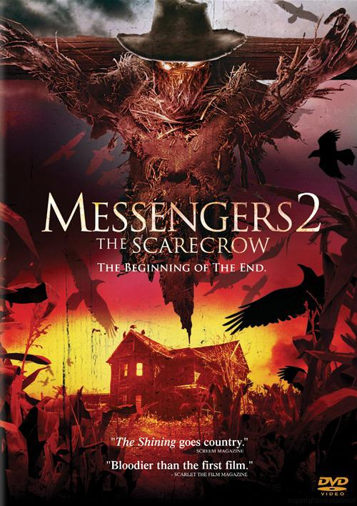 The Messengers 2 : Haberciler 2 Filmi İzle