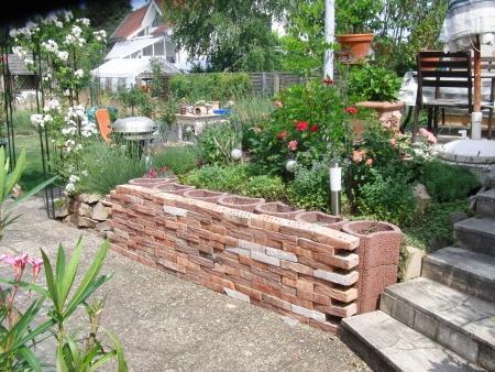 Minig rtchen 2011 teil 3 seite 14 gartengestaltung for Gartengestaltung mit pflanzringe