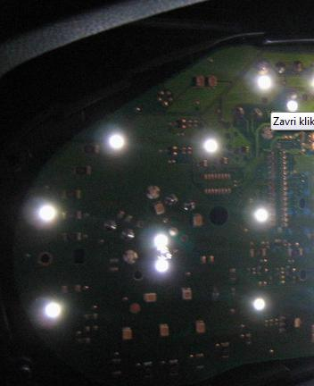 S40 Instrument Cluster Colour Change - Volvo Owners Club Forum