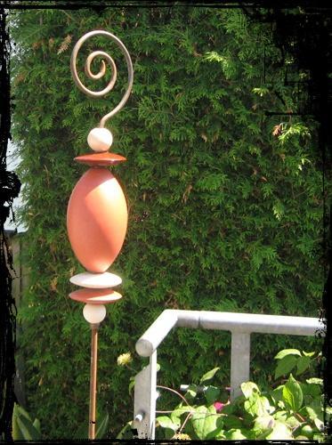 Gartenstecker seite 1 deko kreatives mein sch ner for Gartentiere deko