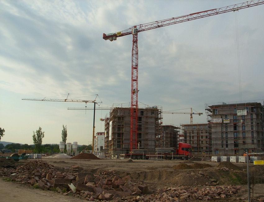 Weisenburger Bau Karlsruhe : baustellen in und um karlsruhe hansebubeforum ~ Watch28wear.com Haus und Dekorationen