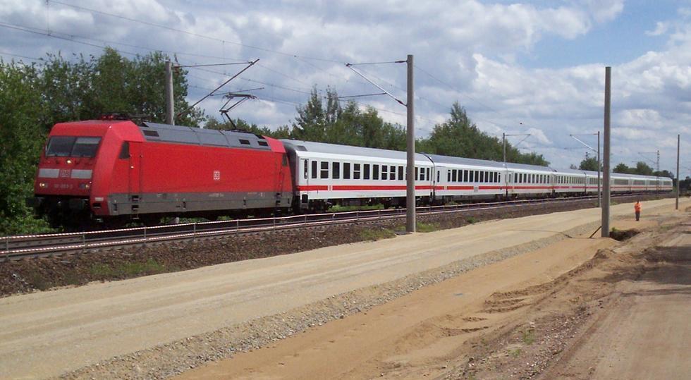 News und aktuelles ic e verbindungen trainzdepot for Depot westerland