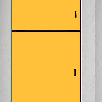 gastherme verkleiden nach oben u gastherme mit von. Black Bedroom Furniture Sets. Home Design Ideas