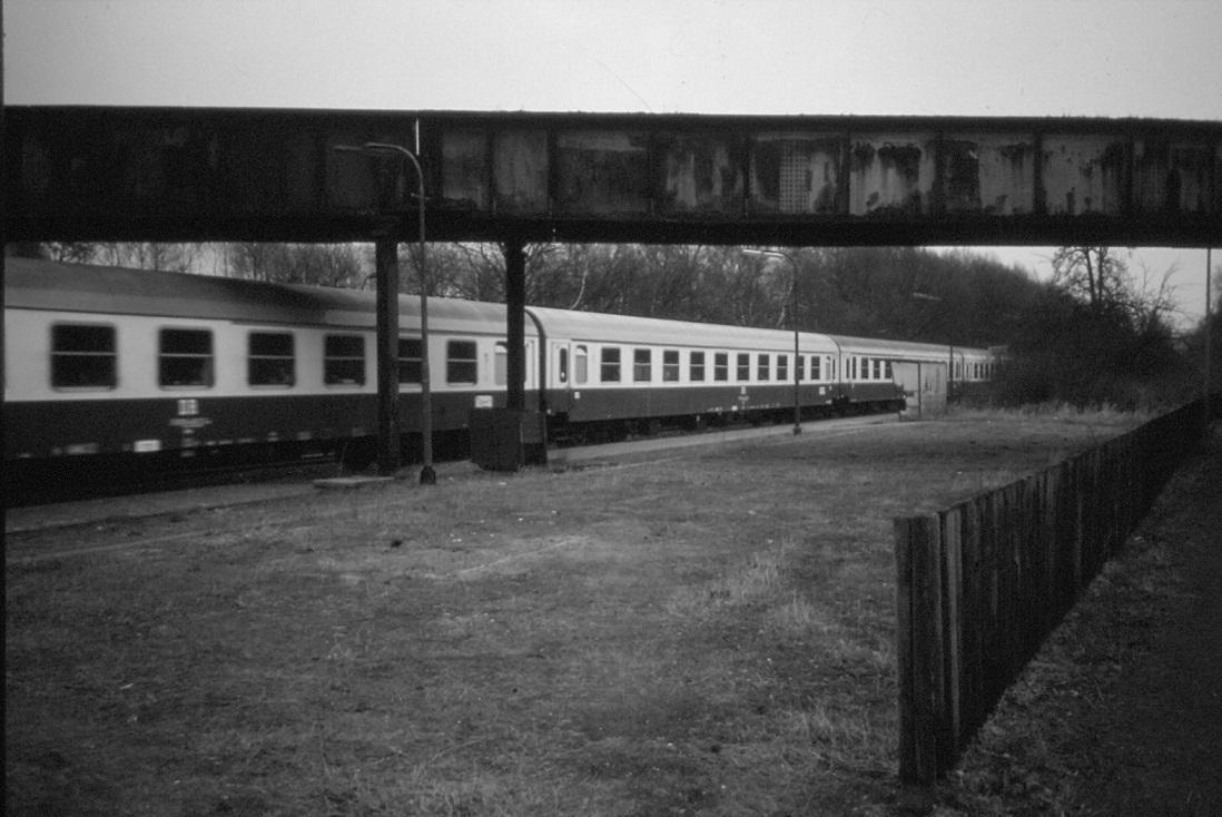 Geschichtliches und historisches klein und nebenbahnen for Depot gifhorn