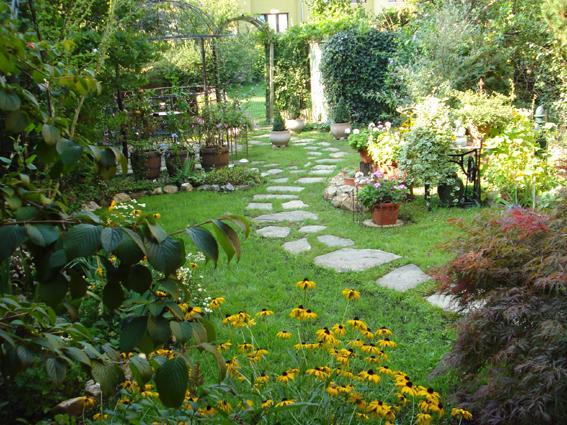 Minigärtchen 2011 - Teil 3 - Seite 154 - Gartengestaltung ...