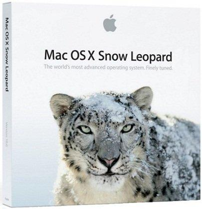 MacOSX Snow Leopard 10.6.8 VMware Image (Ultimate Final Build)