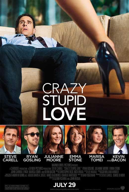 Çılgın Aptal Aşk – Crazy Stupid Love İzle