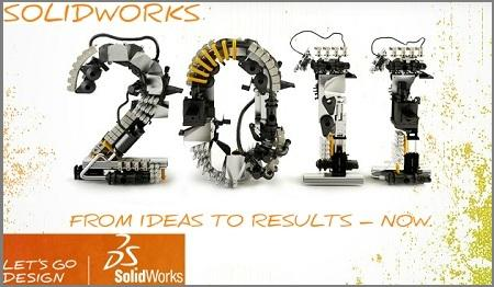 Solidworks 2011 SP4.0 WIN64 MULTILINGUAL ISO