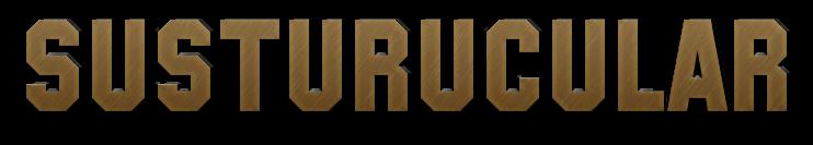 Susturucular