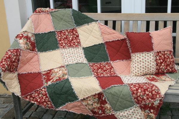 patchwork und quiltforummeine ersten quilts ~ Bücherregal Quilt Anleitung