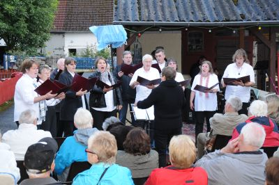laubacher chor