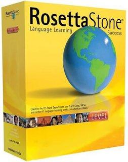 Rosetta Stone v3.4.7 MULTi4 with Language Courses