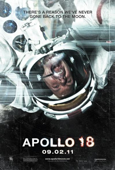 Apollo 18 izle (2011) Türkçe Altyazılı