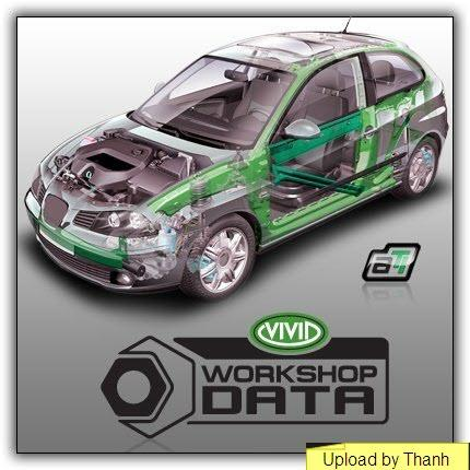 Vivid WorkshopData ATI 10.5 (2011)