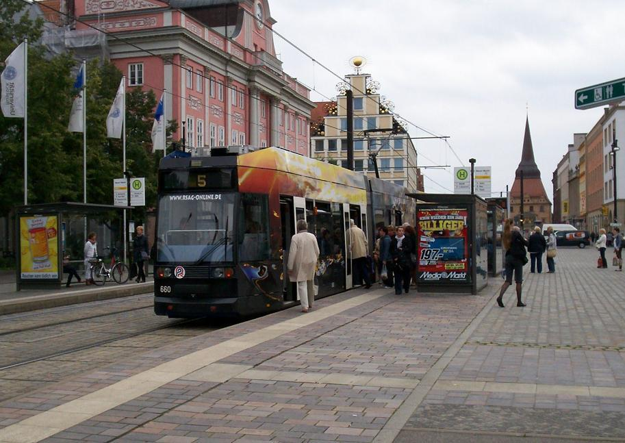 Bahnbilder Bilder Aus Rostock Trainzdepot