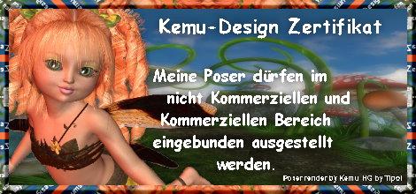 Kerstins Kemu-Design