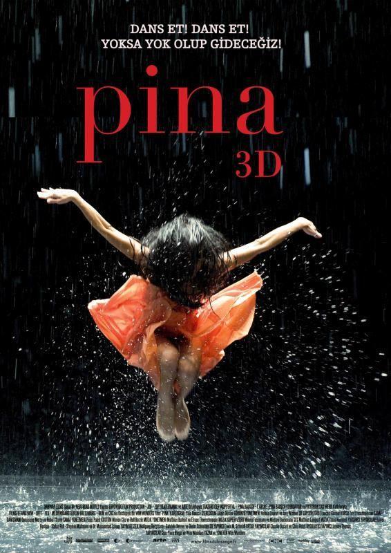 Pina Filmi İzle