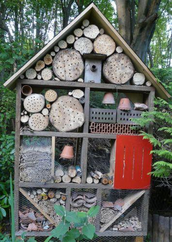 insektenhotel mein sch ner garten forum. Black Bedroom Furniture Sets. Home Design Ideas