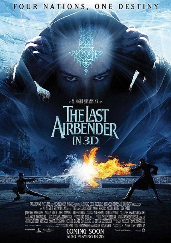 Son Hava Bükücü – Avatar: The Last Airbender Filmi İzle