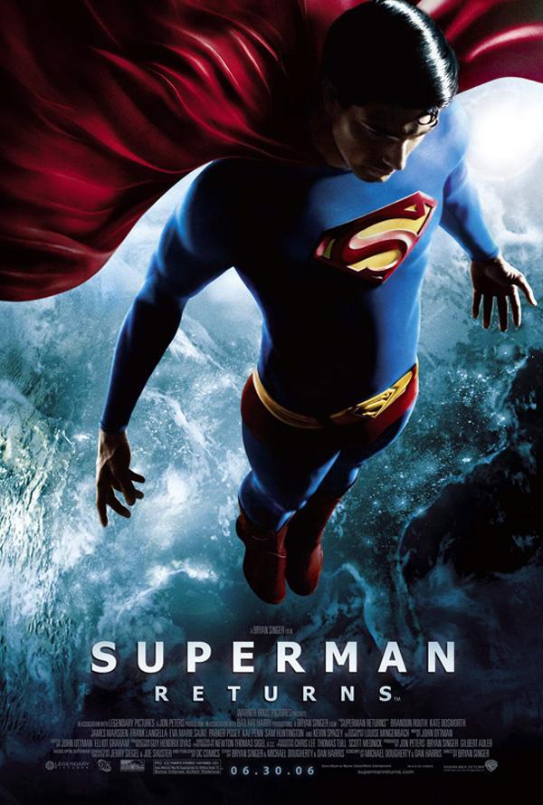 Süperman Dönüyor izle