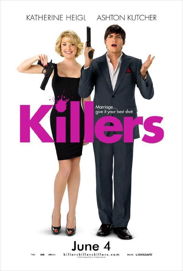 Killers Filmi İzle