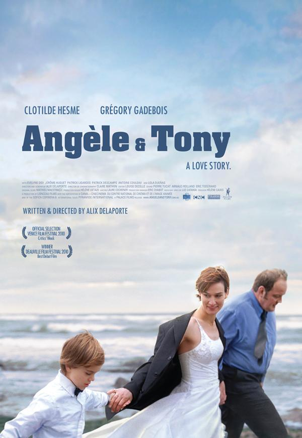 Angele and Tony Filmi İzle