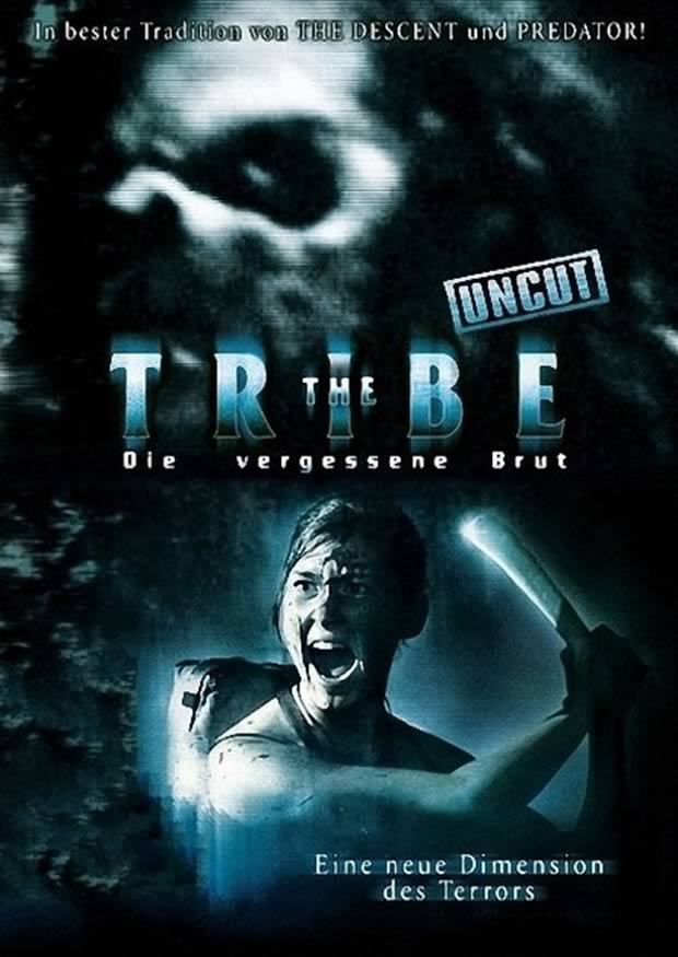 Kabile – The Tribe Filmi İzle