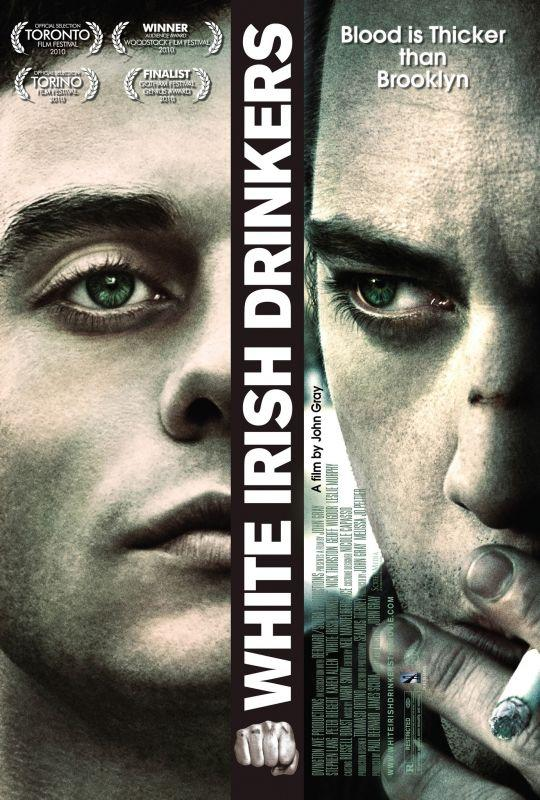 White Irish Drinkers İzle