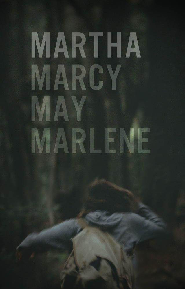 Martha Marcy May Marlene İzle