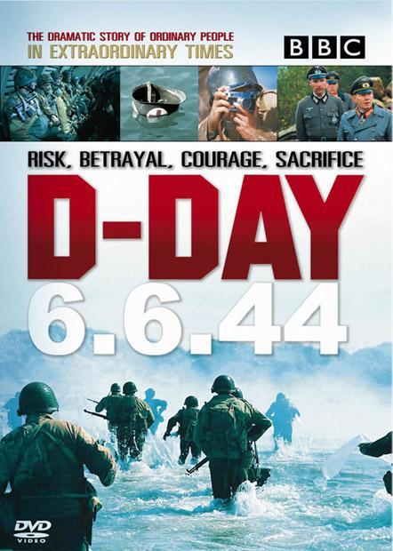D-Day 6.6.1944 Filmi İzle