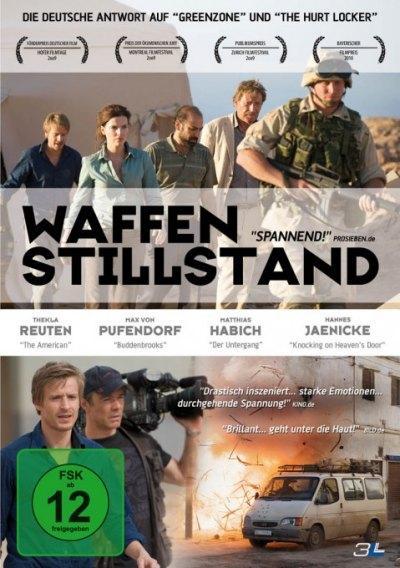 Ateşkes – Waffenstillstand izle