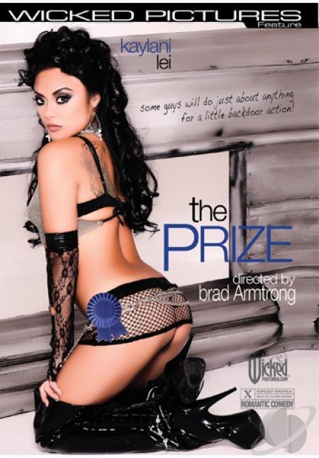 The Xxx Prize 65