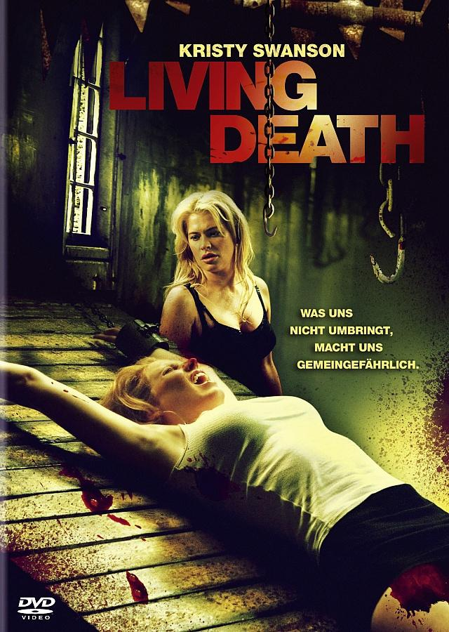 Diriliş – Living Death Filmi izle