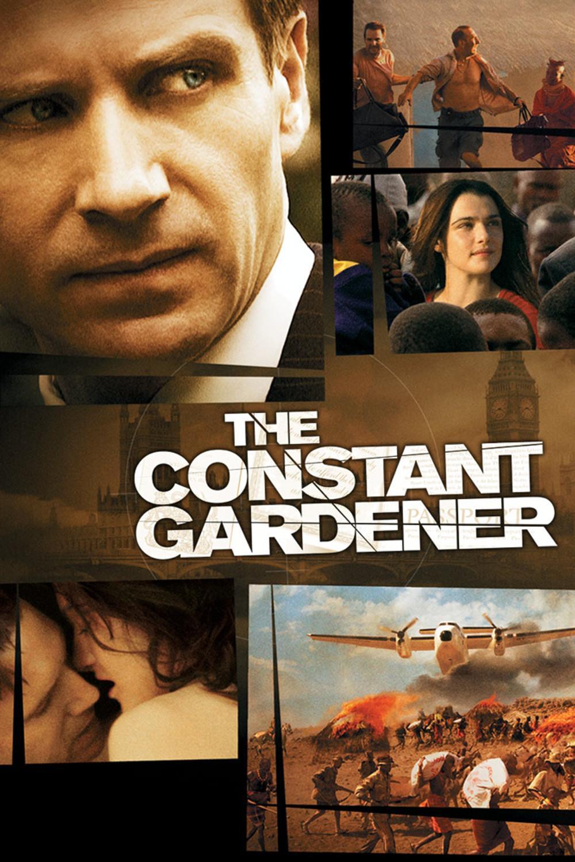 Arka Bahçe – The Constant Gardener İzle