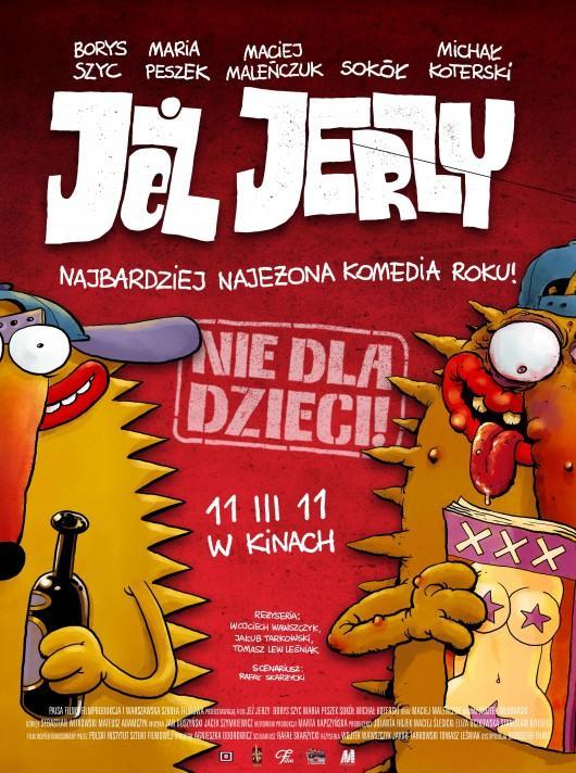 Jez Jerzy İzle