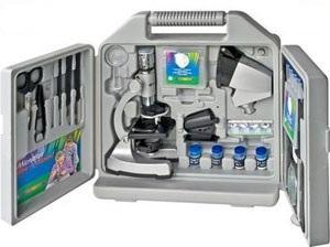 Bresser mikroskop set vergrößerung mediamarkt