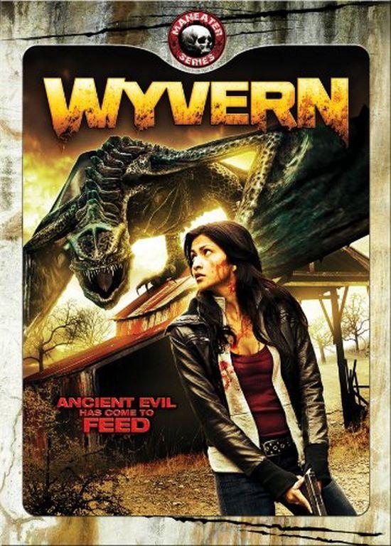 Ejderha – Wyvern Filmi İzle