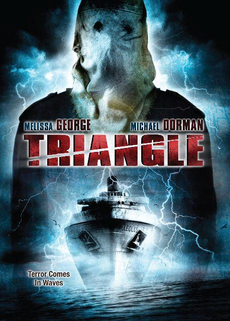 Şeytan Üçgeni – Triangle Filmi izle