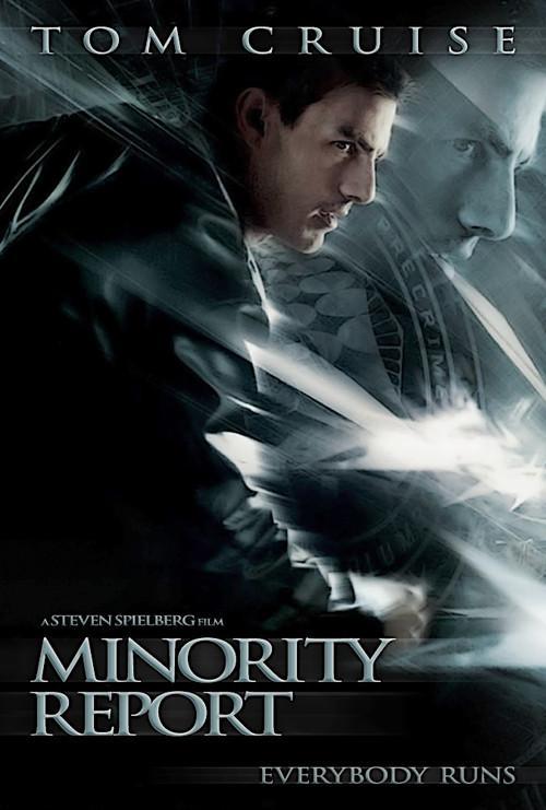 Azınlık Raporu – Minority Report İzle