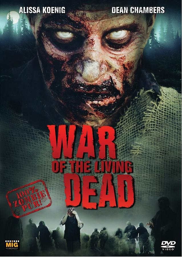 Ölülerin Savaşı – Wars Of The Living Dead İzle