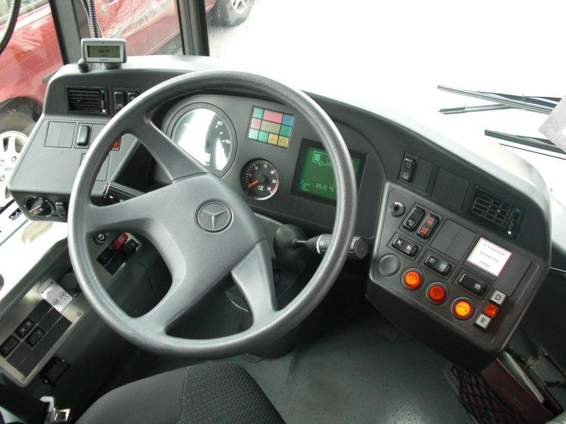 Atdb View Topic D Dashboard Pics From German Buses