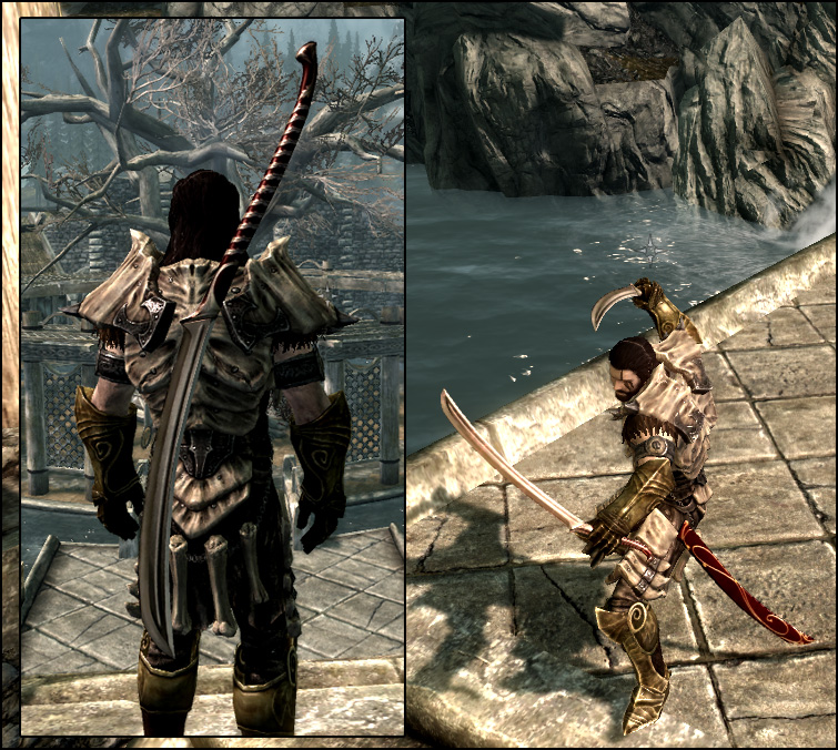 request for a LOTR weapon - Page 2 - Skyrim Mod Requests - The Nexus ...