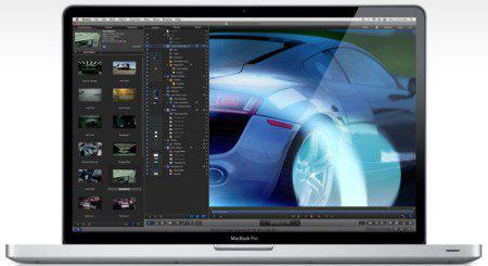 Apple Motion 5 + Content (Mac OSX)