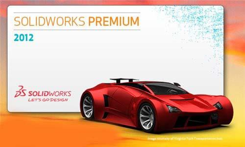 DSS SolidWorks 2012 SP2.0 Multilanguage (x86/x64)