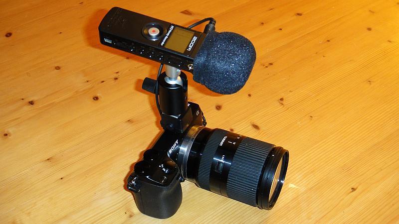 microphone ka use