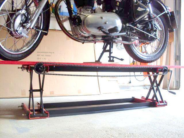 thema anzeigen motorradb hne g nstig selber bauen. Black Bedroom Furniture Sets. Home Design Ideas