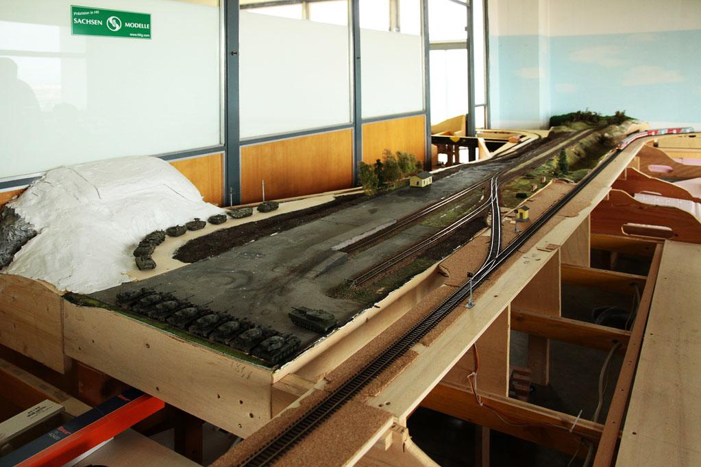 Zu Besuch bei der Modellbahnanlage des Heeressportvereins C2owi8iysr6moq2lk