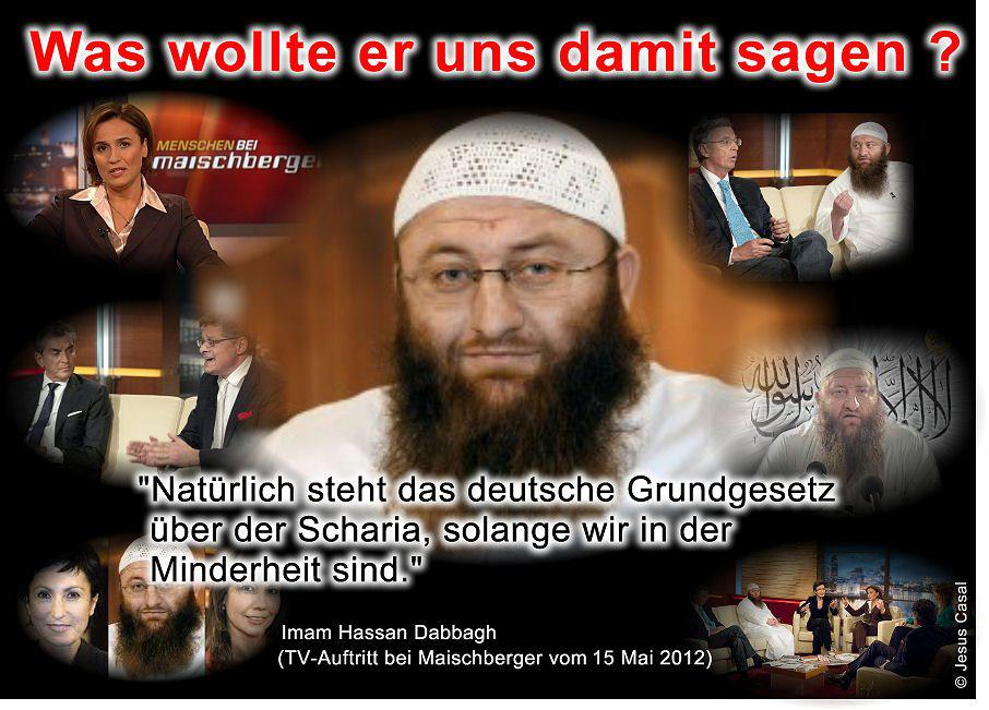 Wer Hat Den Islam Gegründet