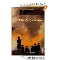 Band 2 &#8211; Die Vergessenen