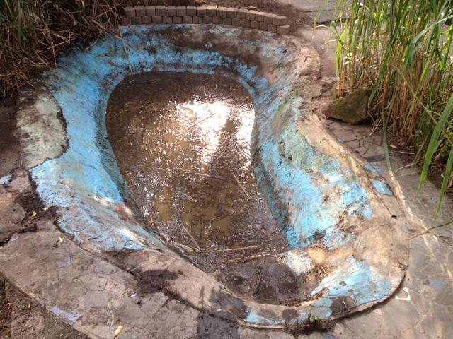 Pool Selberbauen war genial stil für ihr wohnideen